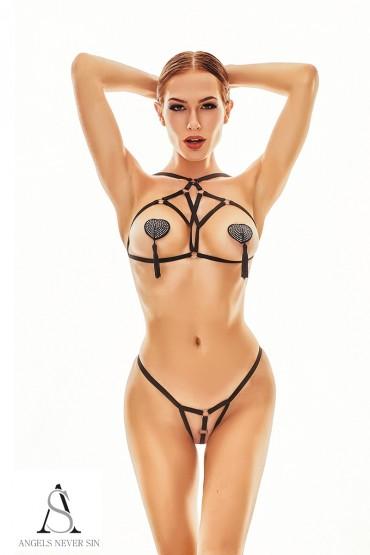 Harnais lingerie Xantho -...