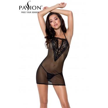 Robe lingerie Erza - Passion