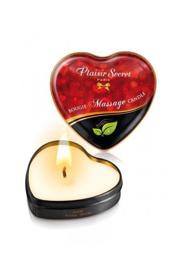 Mini bougie de massage Sans...
