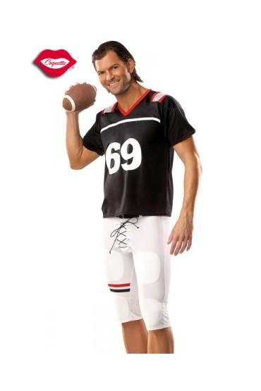 Costume Footballeur...
