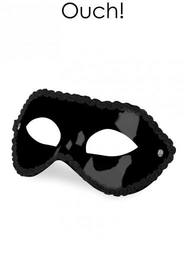Masque Fetish SM - Mask for...